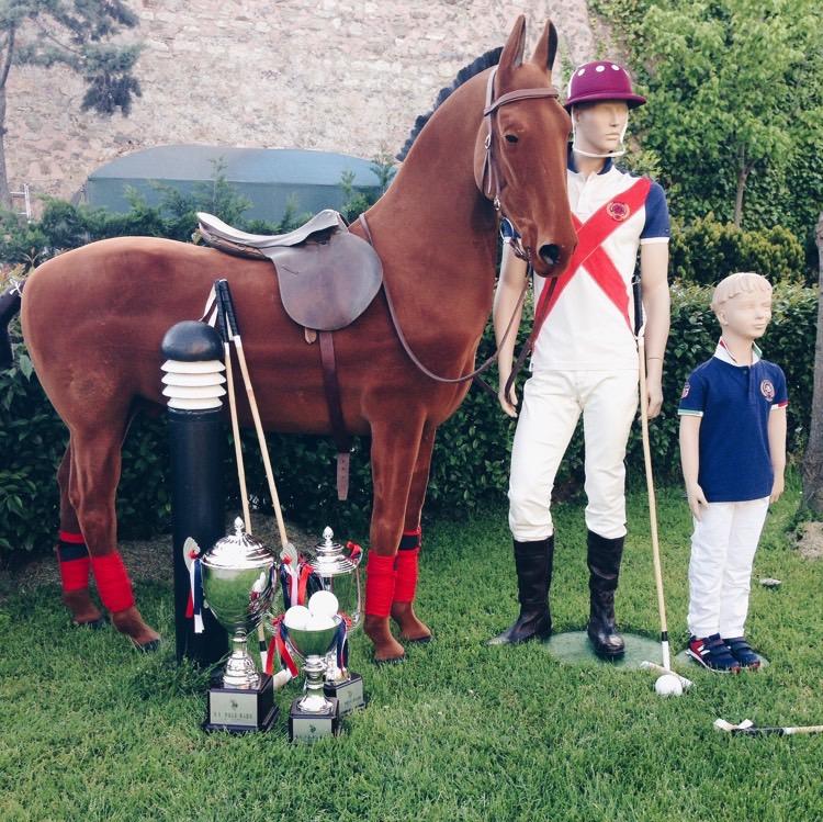 US Polo Lansman