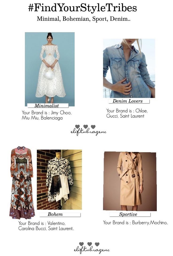 elif kübra genç - find your style