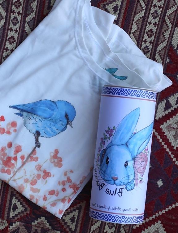 blue bunny 1