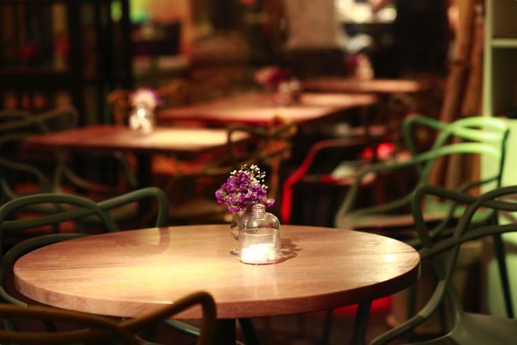 dem cafe - karaköy