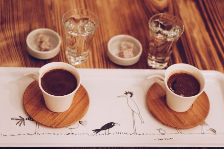 mim kahve elifkubragenc- kahve
