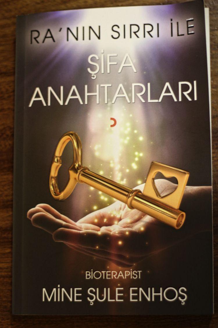 Ra'nın Sırrı ile Şifa Anahtarları