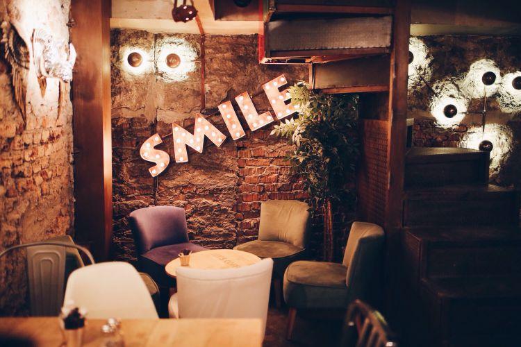Let's Coffee Karaköy