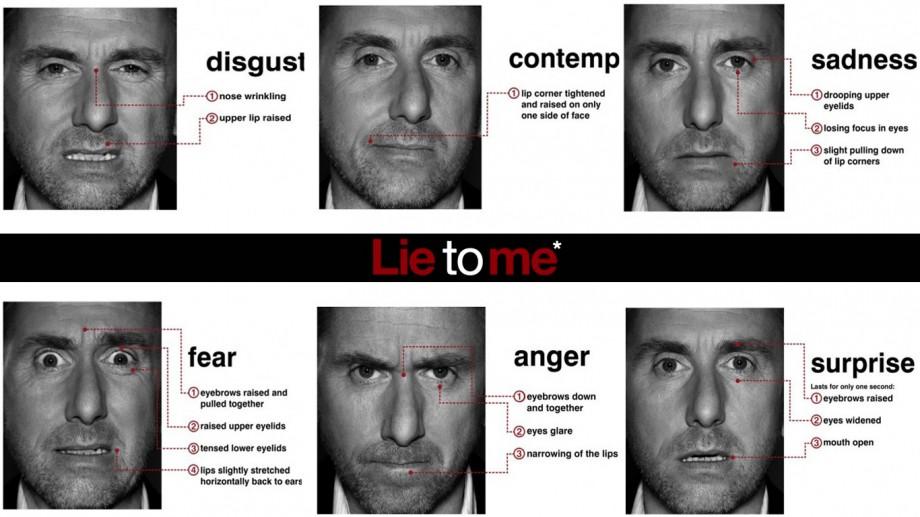 lie to me 1