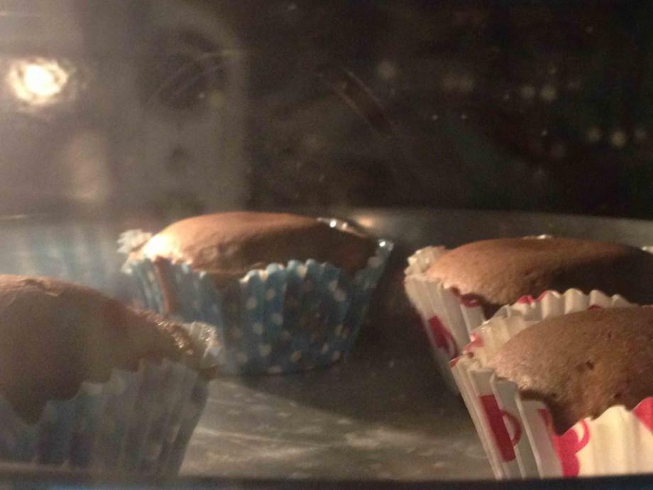 elif kübra genç- cupcake deneme