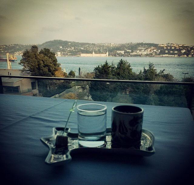 kahve- koruistanbul