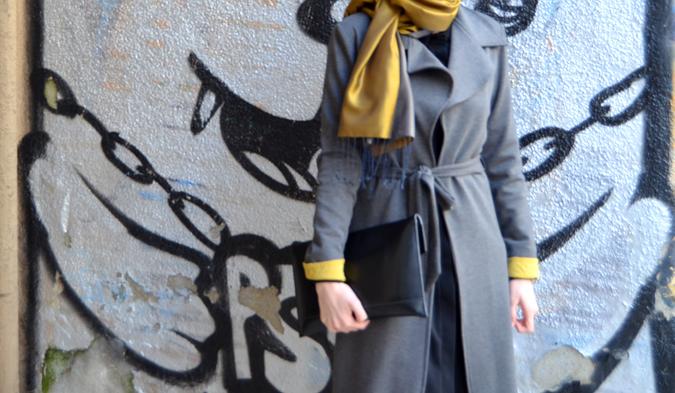 Street Style* Sokak stili