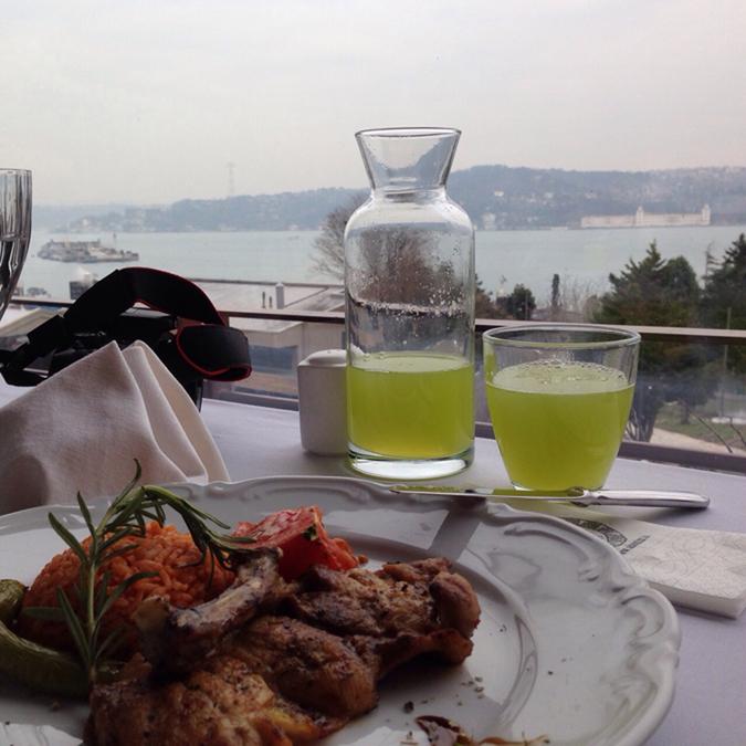 Koru İstanbul