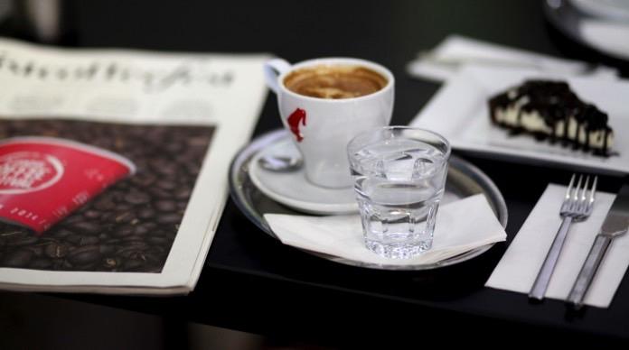 Kadıköy Moda'da Hem Coffee  Hem Gallery
