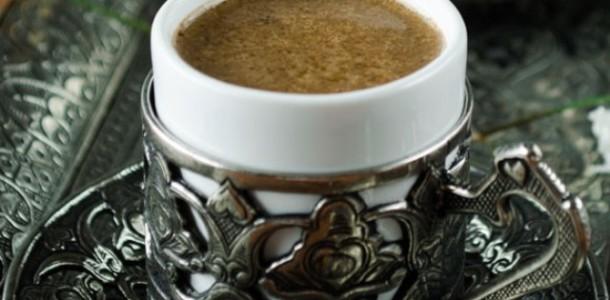 Sütlü Türk Kahvesini Denediniz mi ?