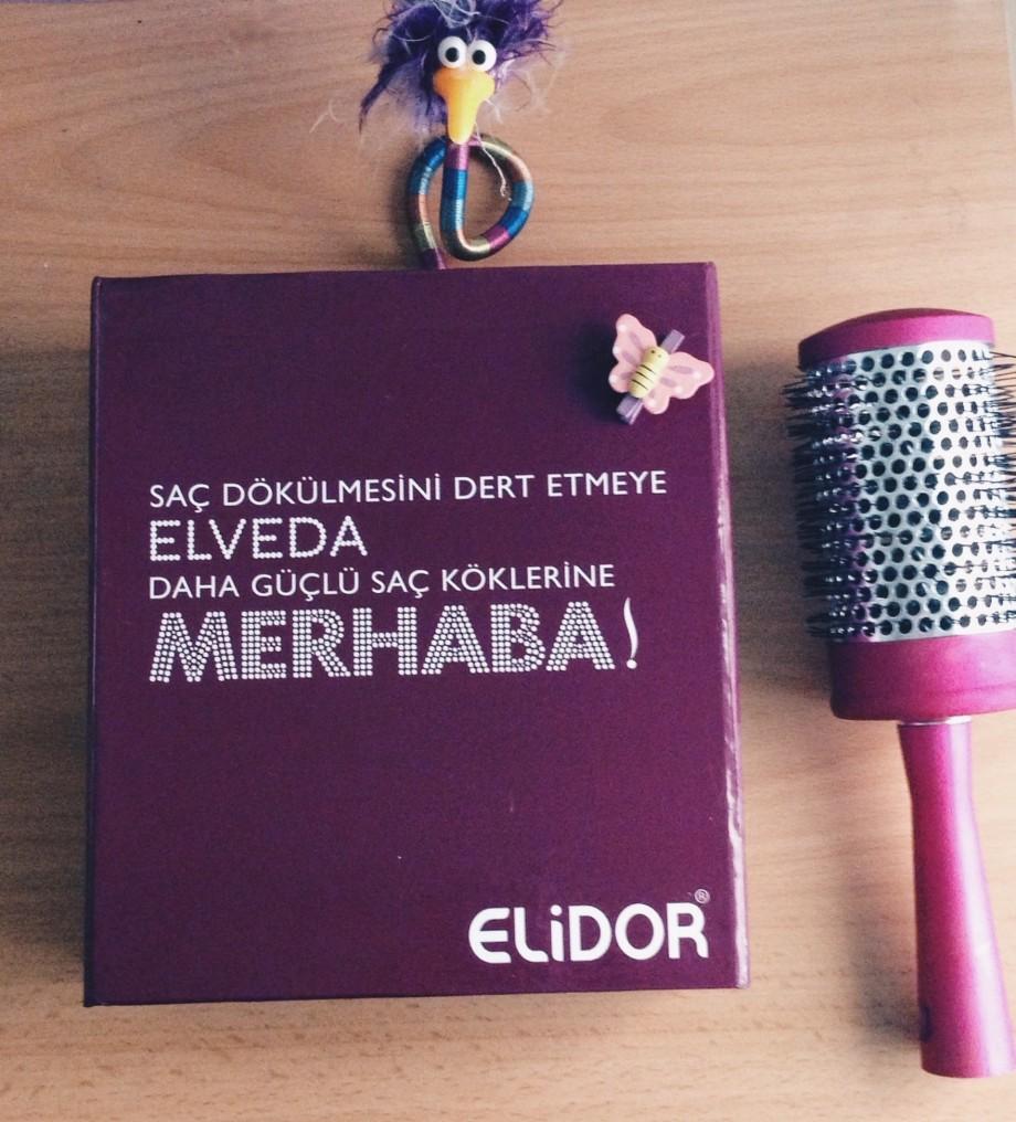 Elidor - Elif Kübra Genç