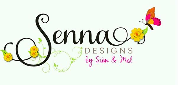 Senna Design'dan Seçtim..
