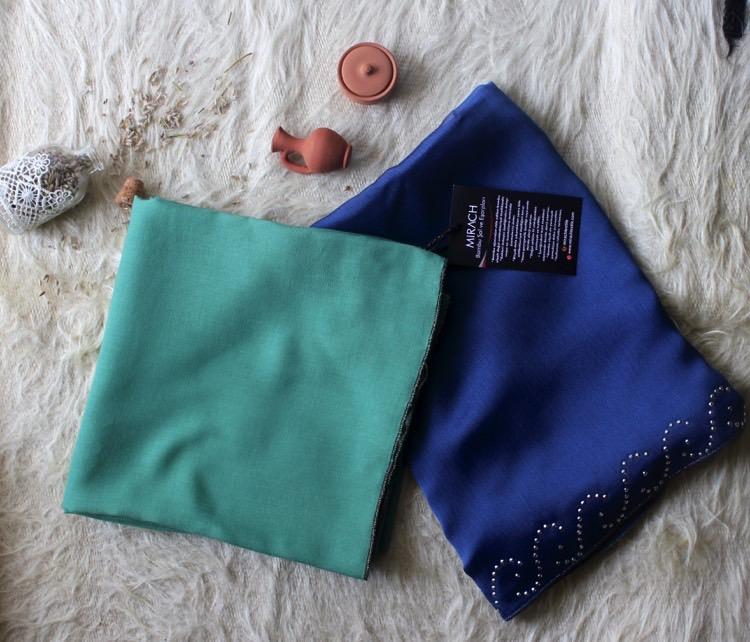 Mirach Tekstile Şallarım