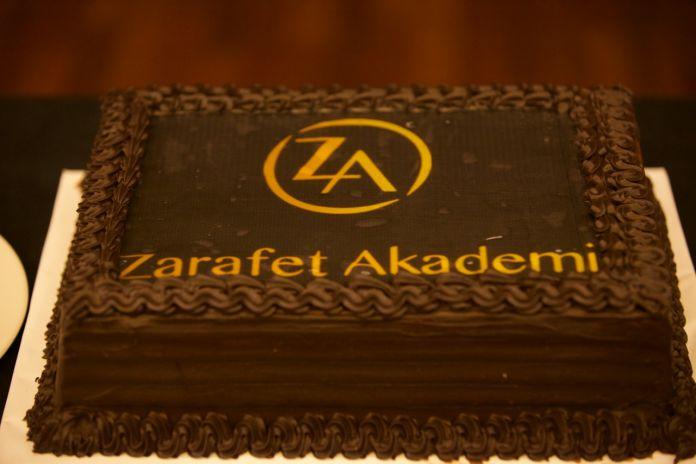 Zarafet Akademi