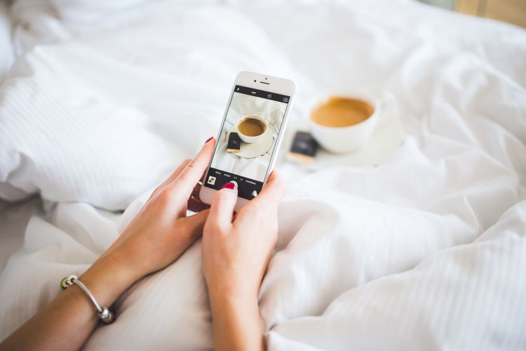 instagram - kahve