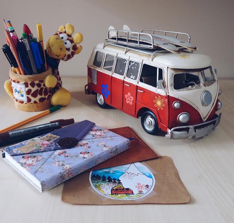 hediyerengi karavan