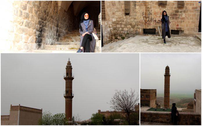 Büyülü Şehir Mardin