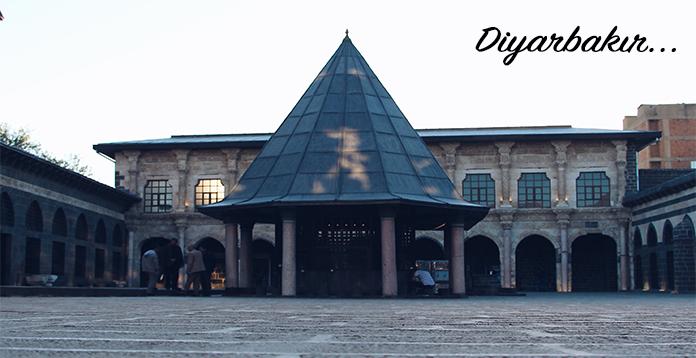 Diyarbakır 'Öyle' bir yer değil!