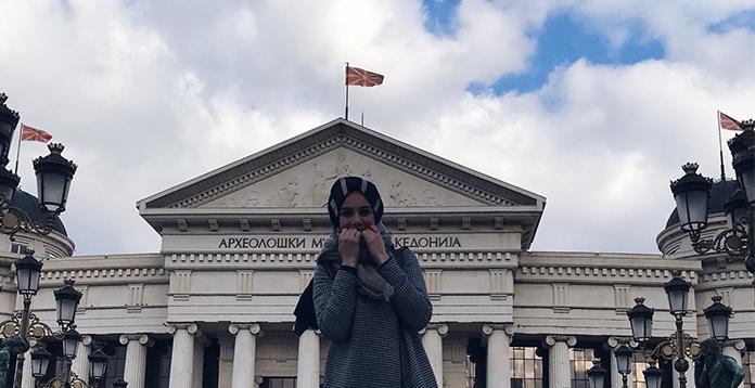 Makedonya Gezi Notlarım