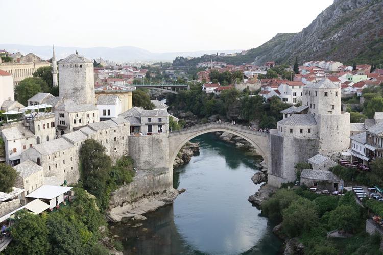 Bosna Gezi Notlarım