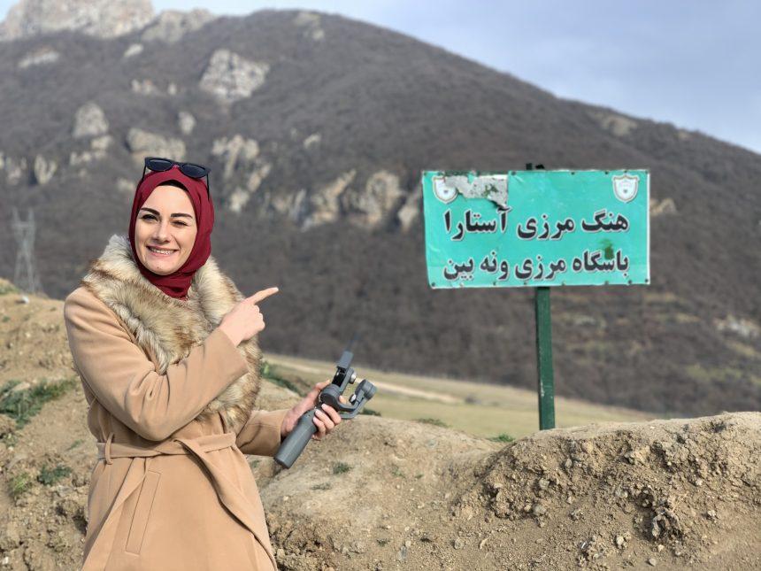 İran Anılarım