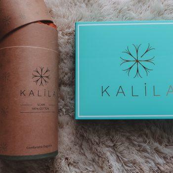 Kalila  | Şal Önerisi